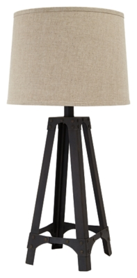 Satchel Table Lamp