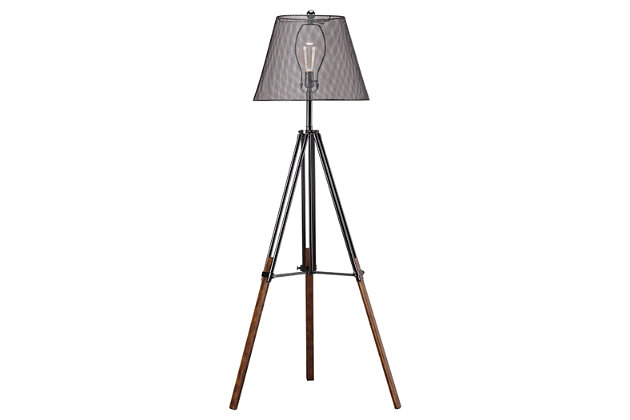 Leolyn Floor Lamp, , large