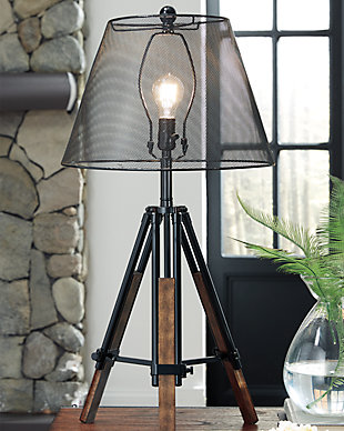 Leolyn Table Lamp, , rollover