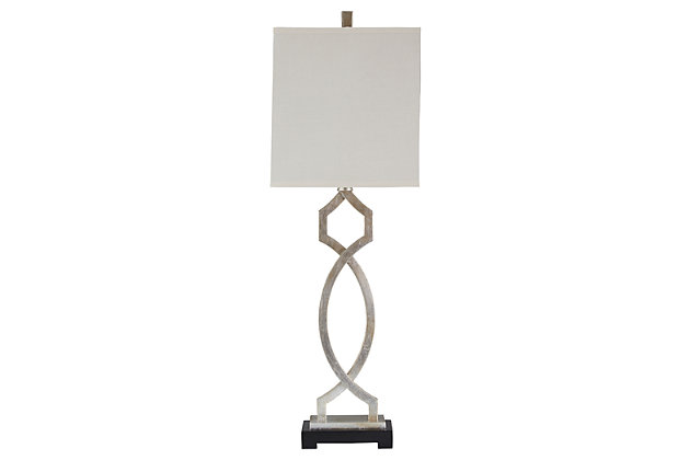 Taggert Table Lamp, , large