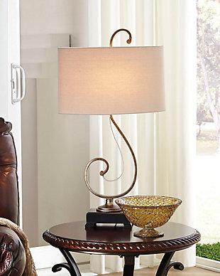 Tahir Table Lamp, , rollover