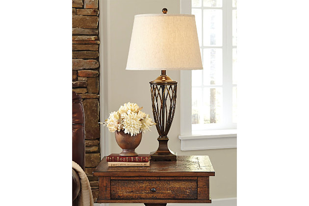Makai Table Lamp
