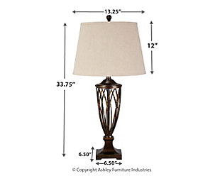 Makai Table Lamp, , large