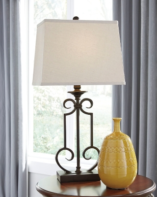 Ainslie Table Lamp (Set of 2), , large