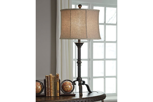 Airlia Table Lamp, , large