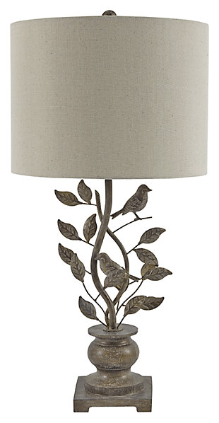 Heloise Table Lamp, , large