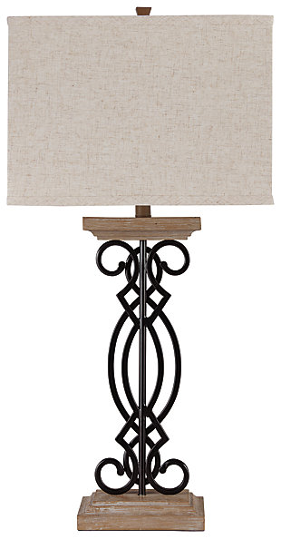 Edalene Table Lamp (Set of 2), , large