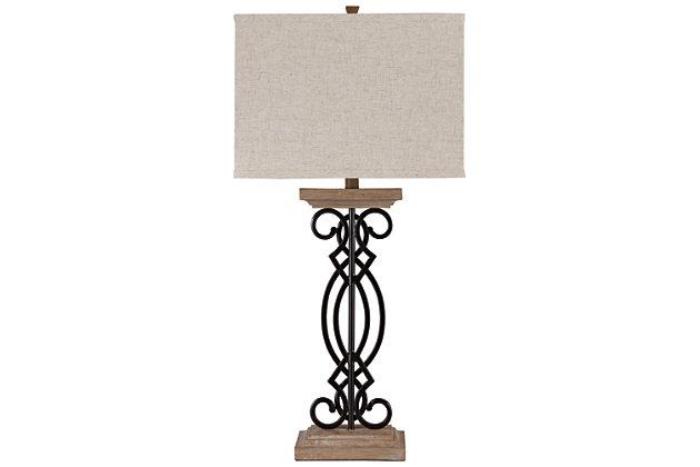 Edalene Table Lamp (Set of 2), , large