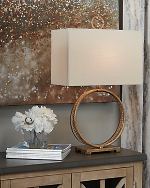 Mahala Table Lamp, , rollover