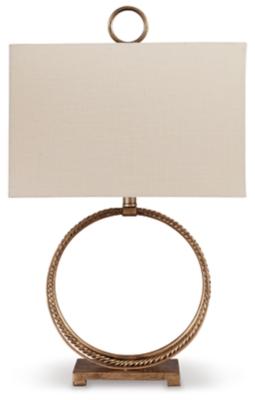 Mahala Table Lamp