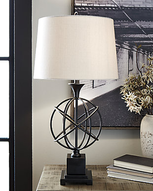 Camren Table Lamp, , rollover