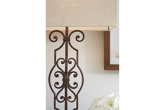 Calidora Table Lamp, , large