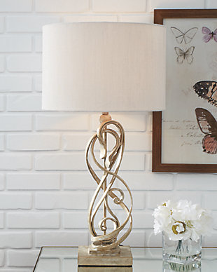 Edric Table Lamp, , rollover