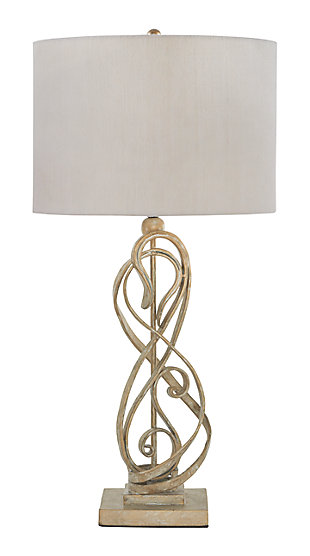 Edric Table Lamp, , large