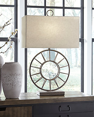 Kavia Table Lamp, , large