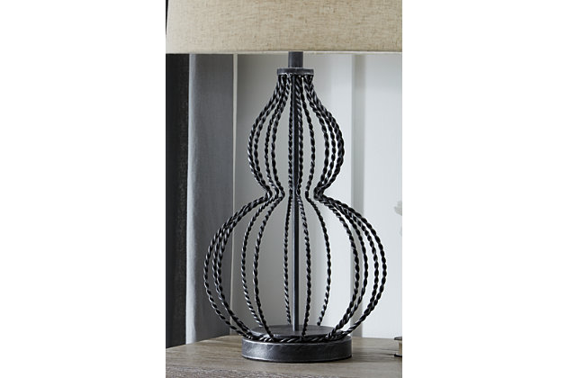 Linora Table Lamp, , large