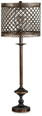 Rodolf Table Lamp