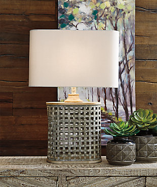 Deondra Table Lamp, , rollover