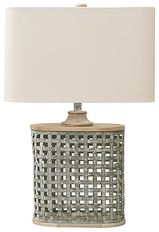 Deondra Table Lamp, , large