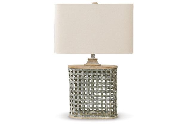 Deondra Table Lamp, , large