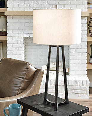 Peeta Table Lamp, , rollover