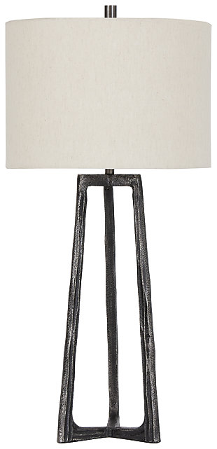 Peeta Table Lamp, , large
