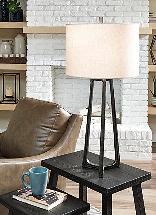 Peeta Table Lamp, , large