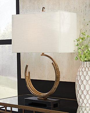 Jaslene Table Lamp, , rollover