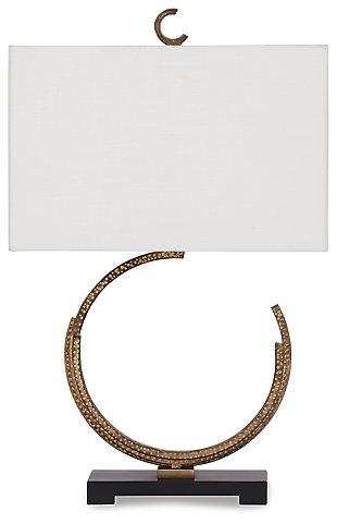 Jaslene Table Lamp, , large