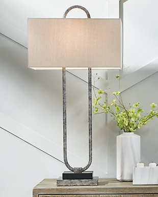 Bennish Table Lamp, , rollover