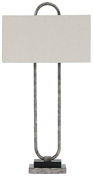 Bennish Table Lamp, , large