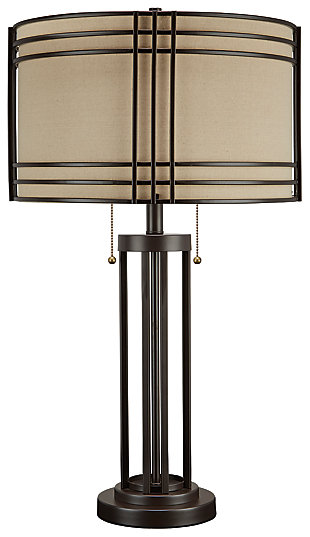 Hanswell Table Lamp, , large