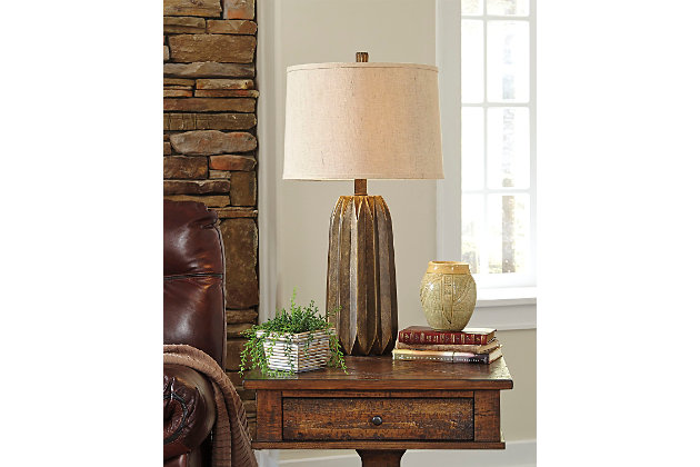 Khalil Table Lamp, , large
