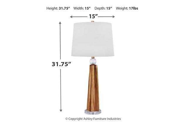 Engla Table Lamp (Set of 2), , large