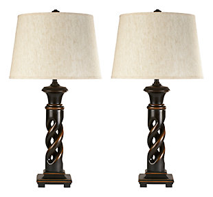 Fallon Table Lamp (Set of 2), , rollover