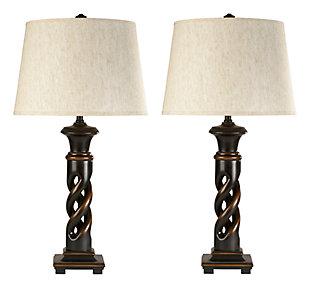 Fallon Table Lamp (Set of 2), , large