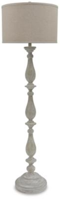 Bernadate Floor Lamp