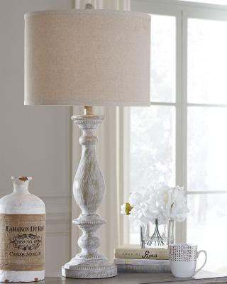 Bernadate Table Lamp (Set of 2), , large