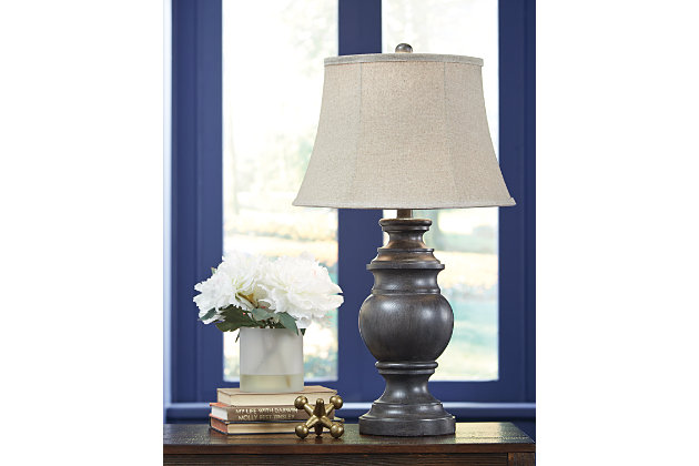 Leonadra Table Lamp (Set of 2), , large