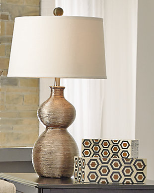 Savana Table Lamp, , rollover
