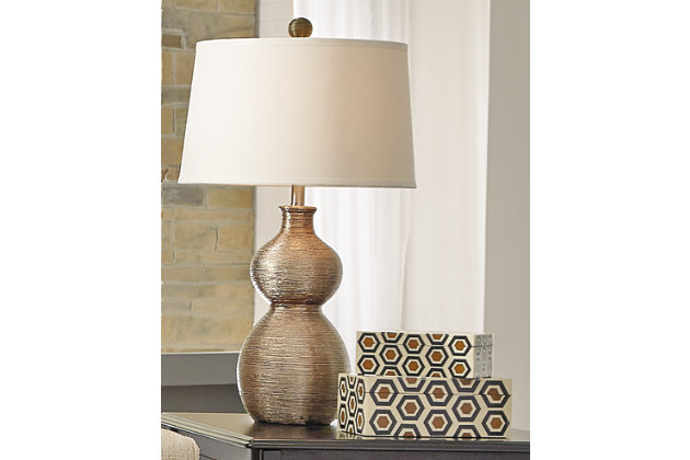 Savana table lamp large