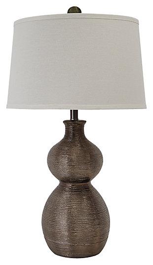 Savana Table Lamp, , large