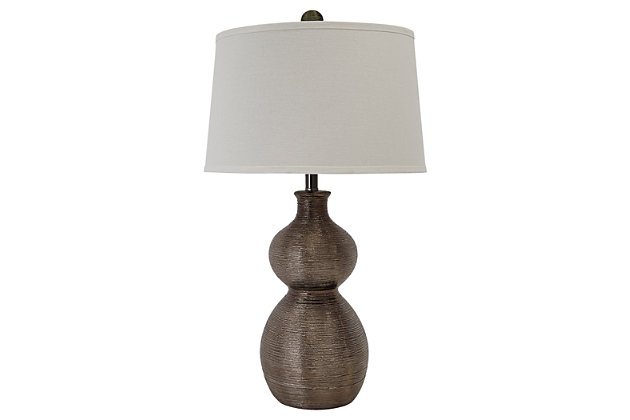 Savana Table Lamp, , large