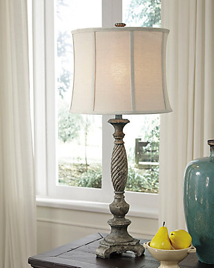Alinae Table Lamp, , rollover