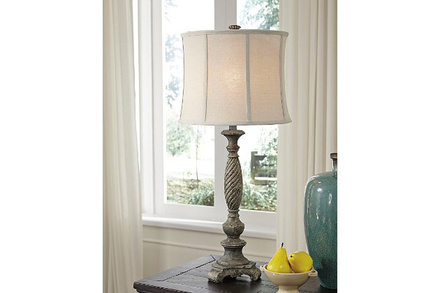 Alinae Table Lamp, , large