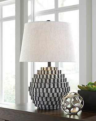 Amarine Table Lamp, , rollover