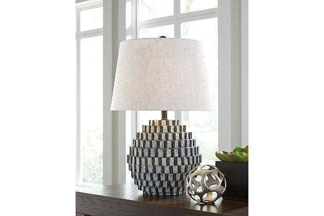 Amarine Table Lamp, , large