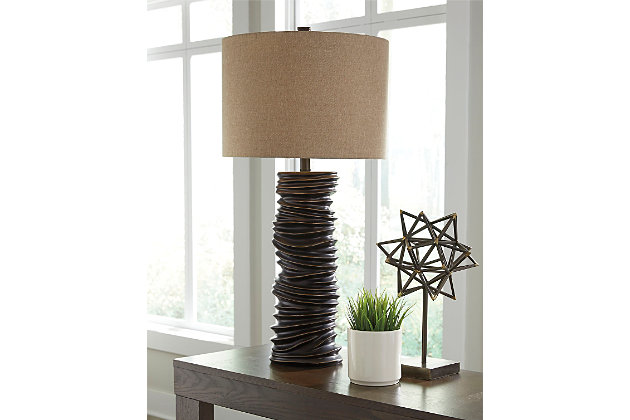 Turbotic Table Lamp, , large
