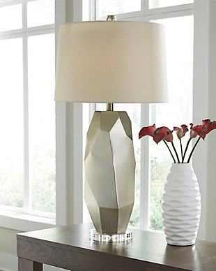 Darda Table Lamp, , rollover