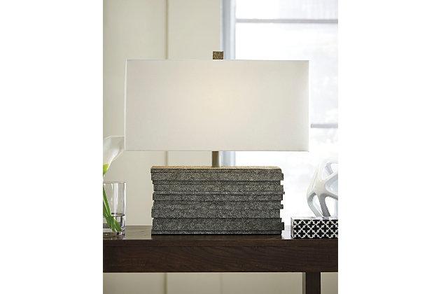 Jamaal Table Lamp, , large